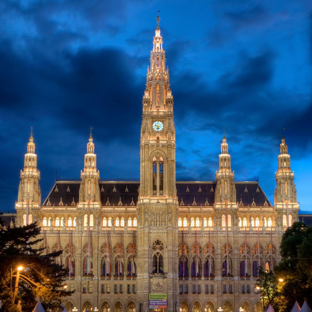 Attractions Vienne I Star Apartments Vienna